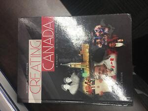 McGraw-Hill Textbook Math 10, 11, History 10