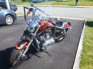 Harley Davidson 1200 custom for sale