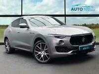 2017 Maserati Levante 3.0D V6 GranSport ZF 4WD (s/s) 5dr