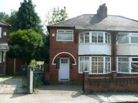 3 bedroom house in Ashcroft Avenue, Salford, M6
