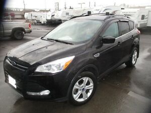 2013 Ford Escape SE **REDUCED, WARRANTY wont find cheaper**