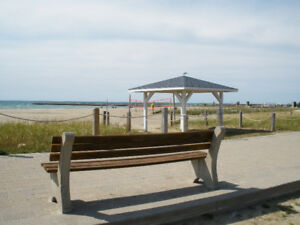 CONDO RENTAL AT MAIN BEACH IN PORT ELGIN, ONTARIO