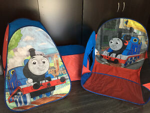 Thomas the Train - Play Tent