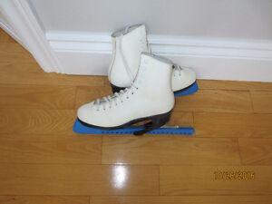 Ladies size 7 skates