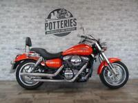 Kawasaki VN1600 Meanstreak *Just arrived Clean example*