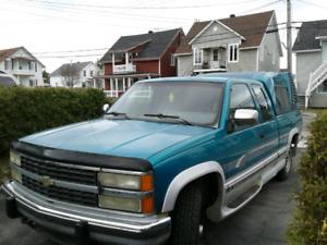 Pick  up 1993
