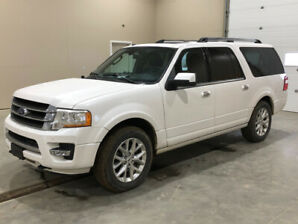 CLEAN!! 2016 Ford Expedition Limited