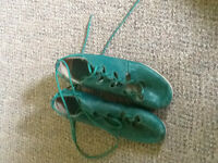 Highland Dance Jig Shoes