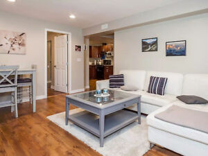 Cozy, newly renovated 1-BR apartment in Port Coquitlam
