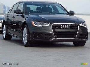 A6 Excellent LIKE-NEW - NOT EVEN AVAILABLE FROM DEALERS!