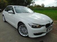 2013 BMW 3 Series 328i Luxury 4dr Rear Camera! Heated Seats! 4 door Saloon