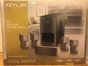5.1 HD Home Theater System for sale Kitchener / Waterloo Kitchener Area image 1