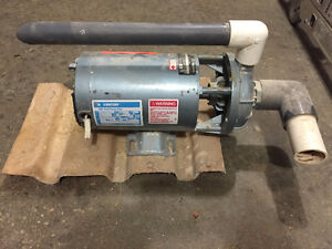 Hot tub pump motor kijiji free classifieds in ontario for Jacuzzi tub pump motor