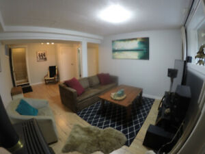 2 Bedroom, 1 Bathroom Basement Suite in Dallas