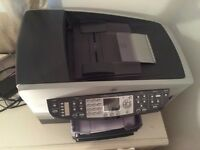Printer HP Officejet 7410 All-in-One Wireless