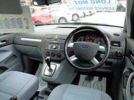2007 FORD C MAX Zetec 145 2 Auto