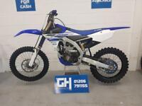 2016 Yamaha YZ250F | Great Condition | Finance Available