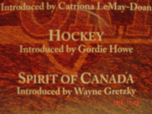 """SPORTS COLLECTOR'S - 6 VHF TAPES -""""100 YEARS OF CANADIAN SPORTS"""" Windsor Region Ontario image 8"""