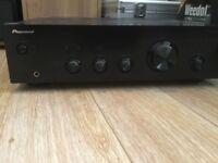Pioneer A10 Amplifier