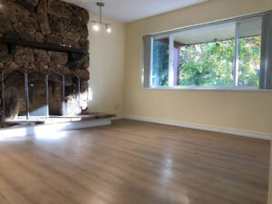 Beautiful 2 Bedroom 1 bath Suite in Richmond South Arm area