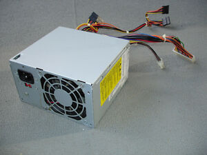 Bloc Alimentation (Power Supply for Desktop) pour tour ordi Dell