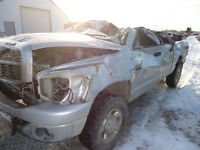 2007 DODGE RAM FOR PARTS!