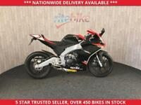 APRILIA RS4 APRILIA RS4 125 LEARNER LEGAL 12 MONTHS MOT 2013 13