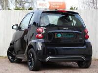 2014 14 SMART FORTWO 1.0 PASSION MHD 2D AUTO 71 BHP
