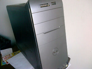 ORDINATEUR DE BUREAU DELL STUDIO XPS 7100