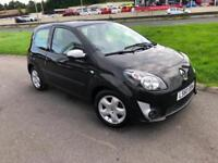 2010 Renault Twingo 1.2 16V I Music - New MOT - Only 27000 Miles