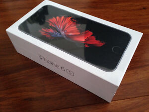 Brand new_Wind_1 year warrenty_Iphone 6S_$575firm_32GB