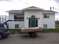 Belle maison de campagne à St-Isidore