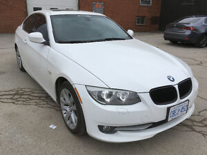 2011 BMW 3-Series 328xDrive Coupe (2 door)