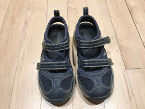Toddler StrideRite Sandals