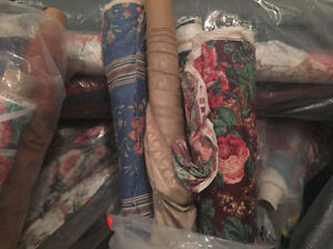 Decorators and Designers Fabric rolls London Ontario image 3