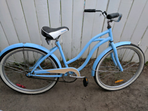 PPU-Supercycle ladies cruiser $90obo