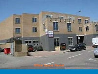 MORIE STREET - SW18 - Office Space to Let