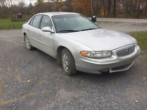 2004 Buick Regal 4 door