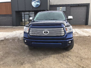 2015 Toyota Tundra Camionnette