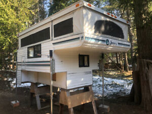 1991 Jayco Pop-up Camper
