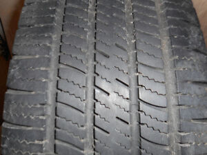 2-P205/70R15 95T GOODYEAR ALLEGRA A/S  A SK FOR 2103 L1A
