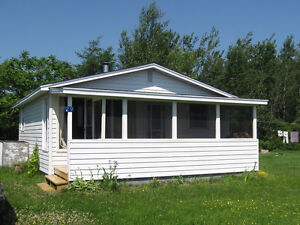 GREAT DEAL !  $500/WK for COTTAGE IN COCAGNE!