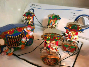 Wanting to buy a Disney mickey mouse carousel