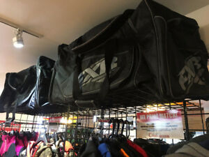 FXR GEAR BAG AT HALIFAX MOTORSPORTS!!