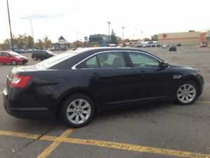 2012 Ford Taurus Berline