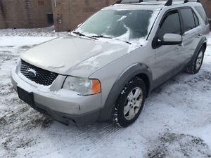 2007 Ford FreeStyle Clean $1000 !!!
