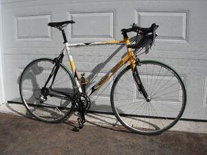 Vélo de route éclipse Jet-x 20 vitesses