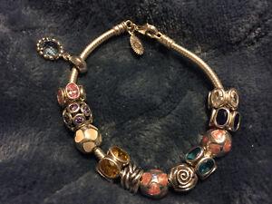 For sale pandora charms and a bracelets St. John's Newfoundland image 4