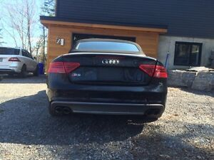 Tail lights audi a5 s5 rs5 2013