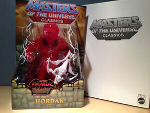 Masters of the Universe Classics Spirit of HORDAK Action Figure